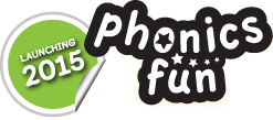 Lauching 2015, Phonics Fun